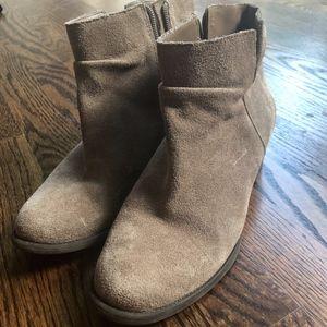 Jessica Simpson ღ ankle booties